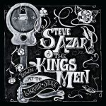 Steve Azar & The Kings Men - Down At The Liquor Store (2017) 320 kbps