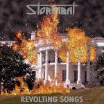 Stormbat – Revolting Songs [EP] (2017) 320 kbps