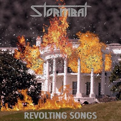 Stormbat - Revolting Songs [EP] (2017) 320 kbps