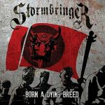 Stormbringer – Born a Dying Breed (2017) 320 kbps