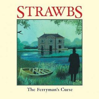Strawbs - The Ferryman's Curse (2017) 320 kbps