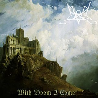 Summoning - With Doom I Come (Single) (2017) 320 kbps