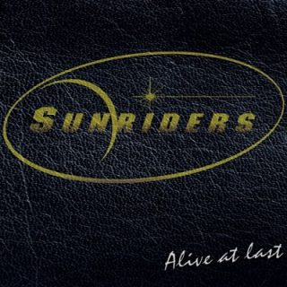 Sunriders - Alive at Last (2017) 320 kbps