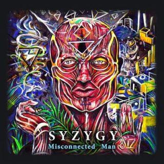 Syzygy - Misconnected Man (2017) 320 kbps