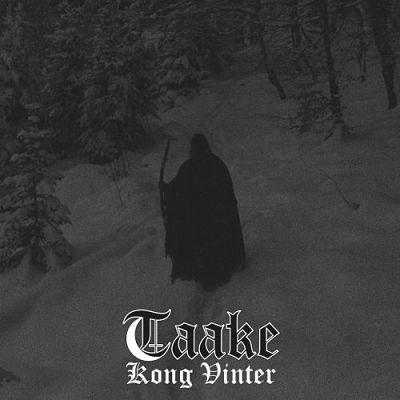 Taake - Kong Vinter (2017) 320 kbps