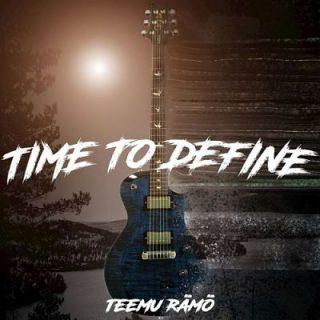 Teemu Rämö - Time To Define (2017) 320 kbps
