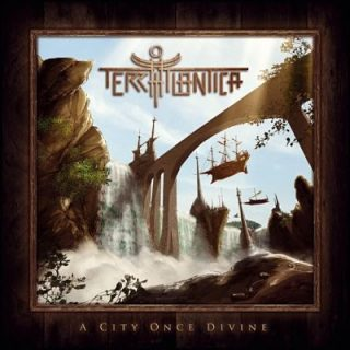 Terra Atlantica - A City Once Divine (2017) 320 kbps