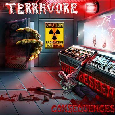 Terravore - Unforeseen Consequences (Spectrum Of Death) (2017) 320 kbps