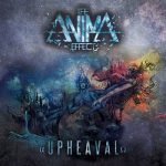 The Anima Effect – Upheaval (2017) 320 kbps