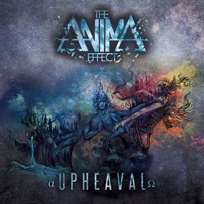 The Anima Effect - Upheaval (2017) 320 kbps