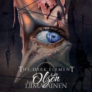 The Dark Element - The Dark Element [Japanese Edition] (2017) 320 kbps