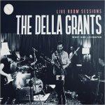 The Della Grants – Live Room Sessions (2017) 320 kbps
