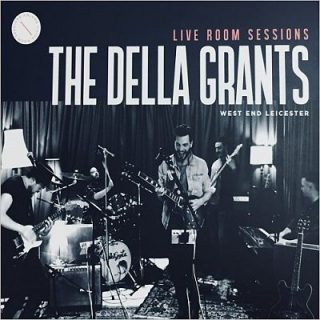 The Della Grants - Live Room Sessions (2017) 320 kbps