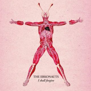 The Erkonauts - I Shall Forgive (2017) 320 kbps