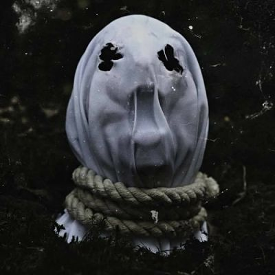 The Faceless - In Becoming a Ghost (2017) 320 kbps