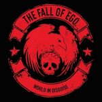 The Fall of Ego – World in Disguise (2017) 320 kbps