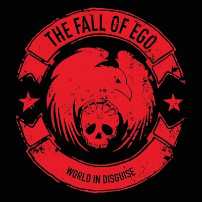The Fall of Ego - World in Disguise (2017) 320 kbps
