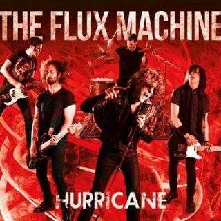 The Flux Machine - Hurricane (2017) 320 kbps