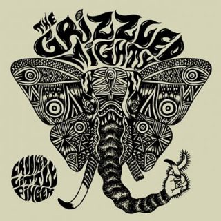 The Grizzled Mighty - Crooked Little Finger (2017) 320 kbps