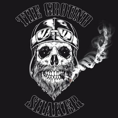 The Ground Shaker - Down the Hatch (2017) 320 kbps