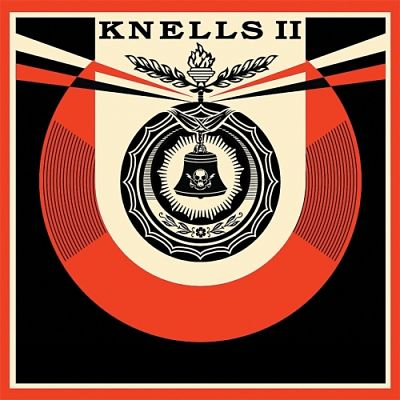 The Knells - Knells II (2017) 320 kbps