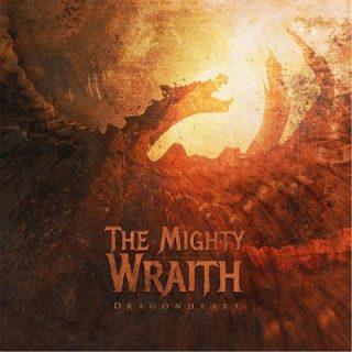 The Mighty Wraith - Dragonheart [EP] (2017) 320 kbps