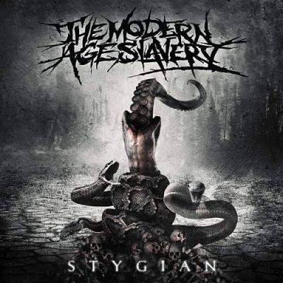 The Modern Age Slavery - Stygian (2017) 320 kbps