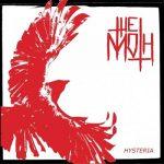 The Moth – Hysteria (2017) 320 kbps