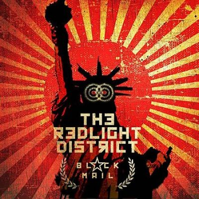 The Redlight District - Blackmail (2017) 320 kbps
