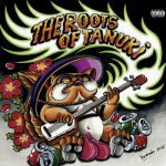 The Roots of Tanuki - The Roots of Tanuki (2017) 320 kbps