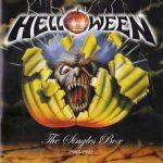 Helloween – The Singles Box 1985 – 1992 (2006) 320 kbps