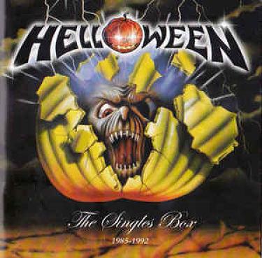 Helloween - The Singles Box 1985 - 1992 (2006) 320 kbps
