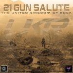 The United Kingdom Of Rock – 21-Gun Salute (2017) 320 kbps