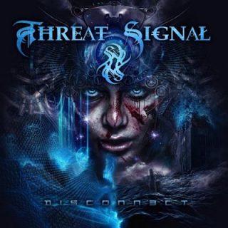 Threat Signal - Disconnect (2017) 320 kbps