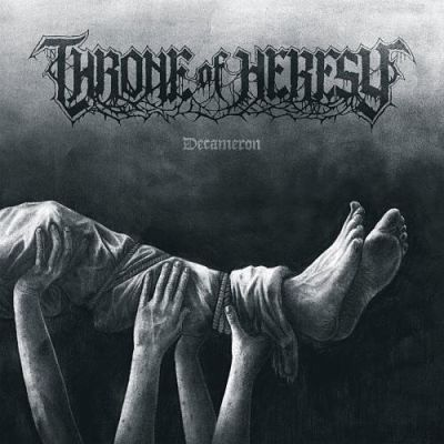 Throne of Heresy - Decameron (2017) 320 kbps