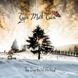 Tiger Moth Tales - The Depths Of Winter (2017) 320 kbps