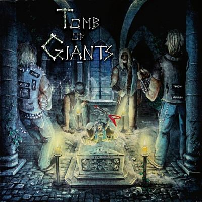 Tomb of Giants - Tomb Of Giants (2017)