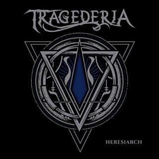 Tragederia - Heresiarch (2017) 320 kbps
