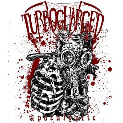 Turbocharged - Apocalyptic (2017)
