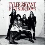 Tyler Bryant & The Shakedown – Tyler Bryant And The Shakedown (2017) 320 kbps
