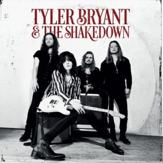 Tyler Bryant & The Shakedown - Tyler Bryant And The Shakedown (2017) 320 kbps