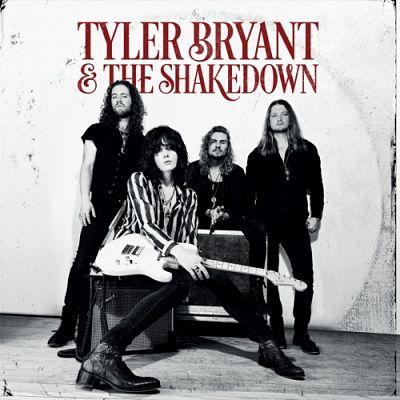 Tyler Bryant & The Shakedown - Tyler Bryant And The Shakedown (2017) 320 kbps