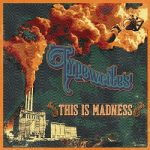 Typewrites – This Is Madness (2017) 320 kbps