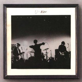 U-Men - U-Men [2CD] (2017) 320 kbps