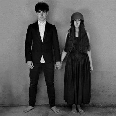 U2 - Songs of Experience [Deluxe Edition] (2017) 320 kbps