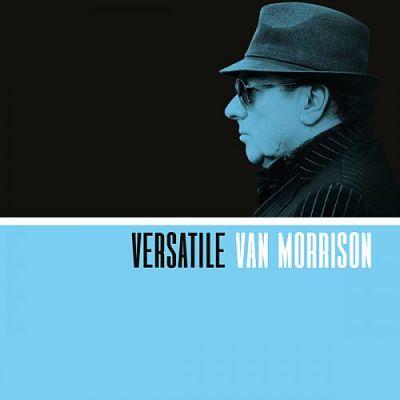 Van Morrison - Versatile (2017) 320 kbps