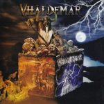 Vhäldemar – Fight To The End & I Made My Own Hell (2002-2003) [Remastered 2017] 320 kbps