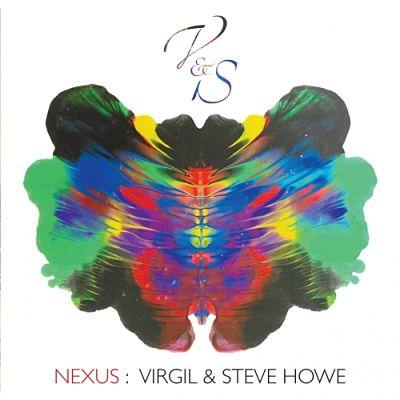 Virgil & Steve Howe - Nexus (2017) 320 kbps