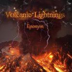 Volcanic Lightnings - Eponym (2017) 320 kbps