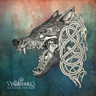 Vvilderness - Devour The Sun (2017) 320 kbps